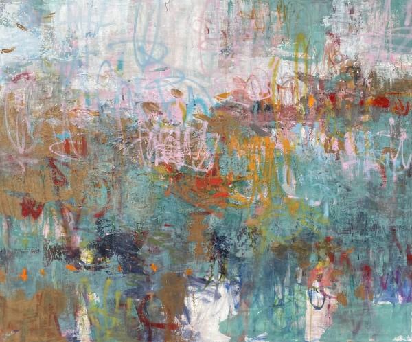 Glorious Awakening by AMY DONALDSON