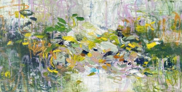 Serendipitous Breakthrough by AMY DONALDSON