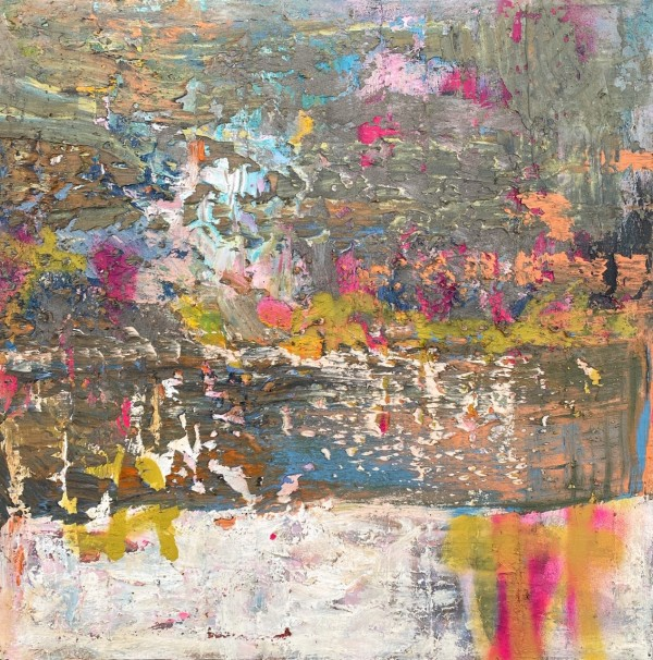 Heart's Terrain by AMY DONALDSON