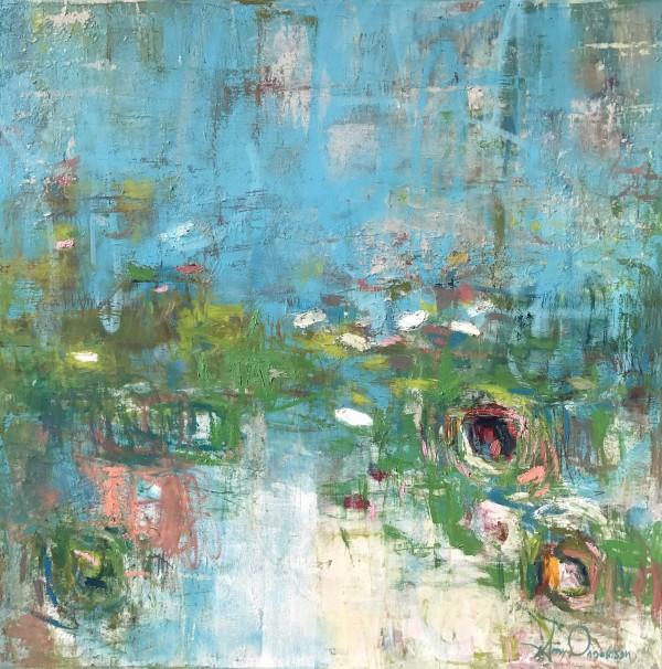 Heavens Grace by AMY DONALDSON