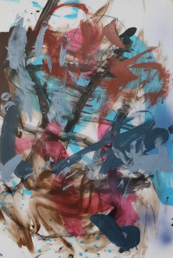 The Conversations: I by Richard Ketley