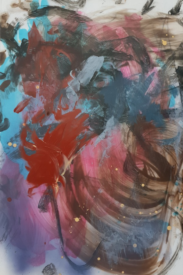 The conversations III by Richard Ketley