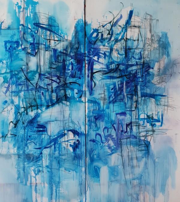 Port of Call by Richard Ketley