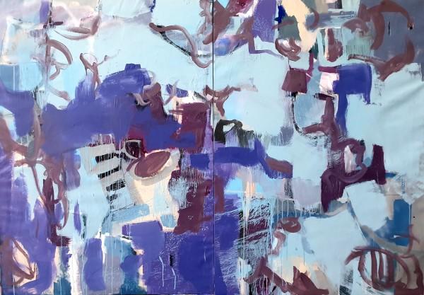 Creekside II by Richard Ketley