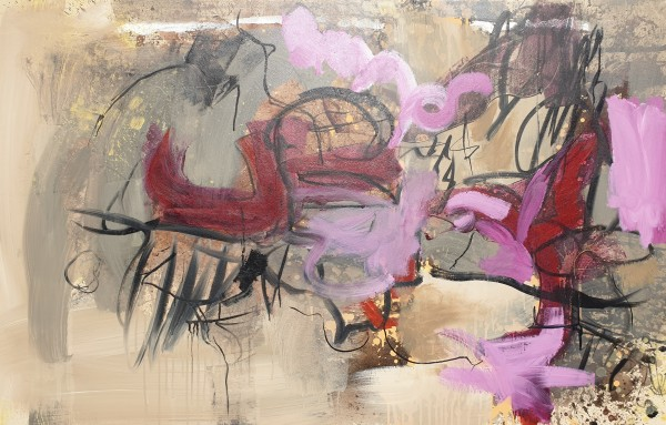 Tazara: Coupling II by Richard Ketley