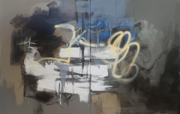 Junction by Richard Ketley