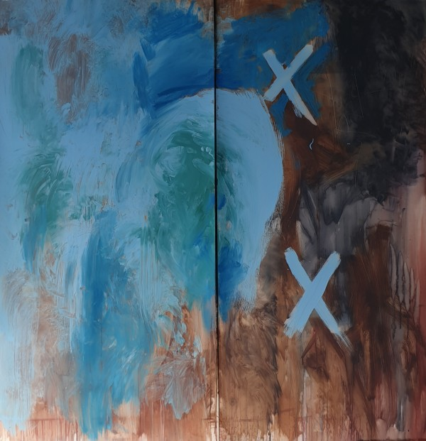 Rust and Freedom by Richard Ketley
