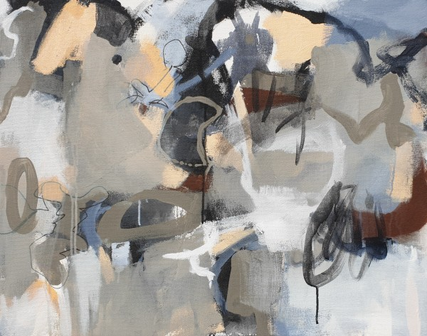 Roam V by Richard Ketley