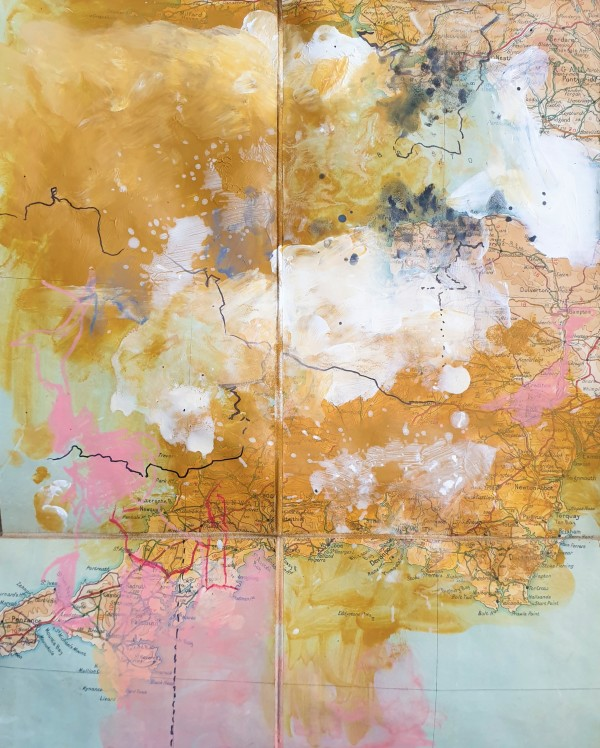 In Another Country III by Richard Ketley