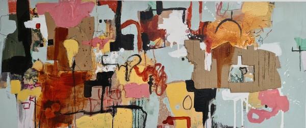 Dakart II by Richard Ketley