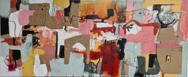 Dakart I by Richard Ketley