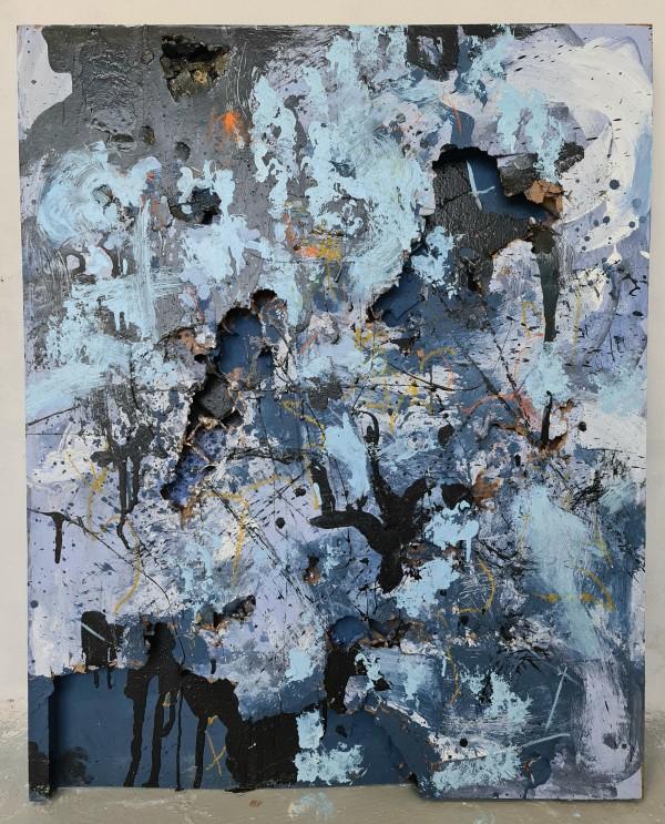 Trouble Down Below by Richard Ketley