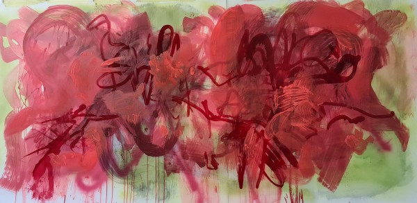 Reds 26 by Richard Ketley