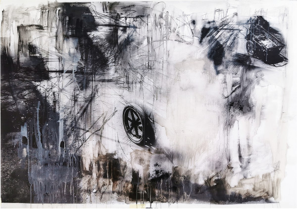 The Wheel Of Time II by Richard Ketley