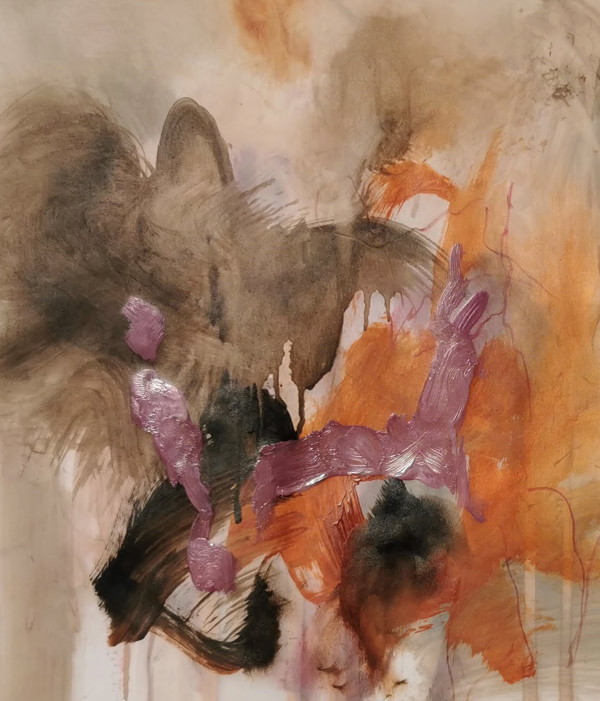 The Outsiders IV by Richard Ketley