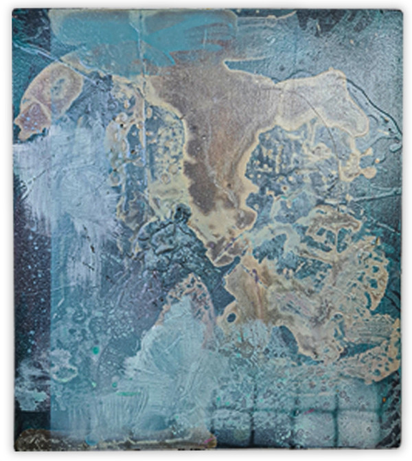 Passport to nowhere VI by Richard Ketley