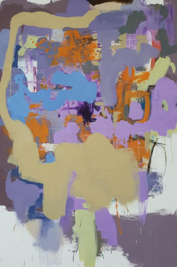 Creekside by Richard Ketley