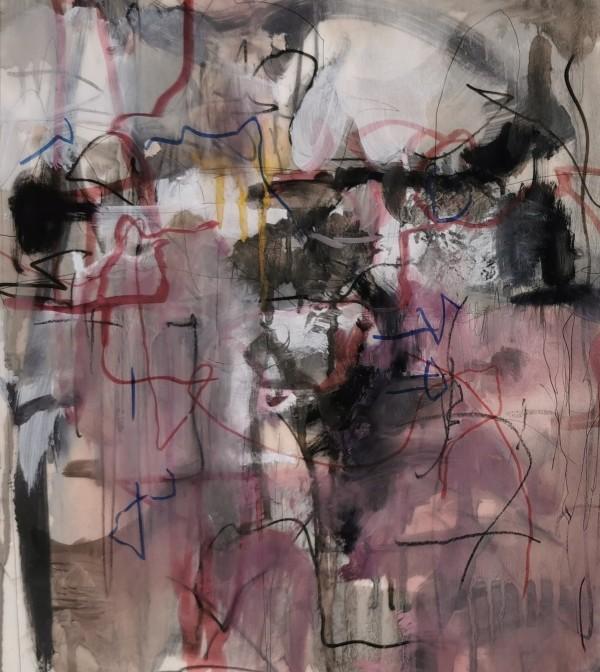 The Outsiders VIII by Richard Ketley