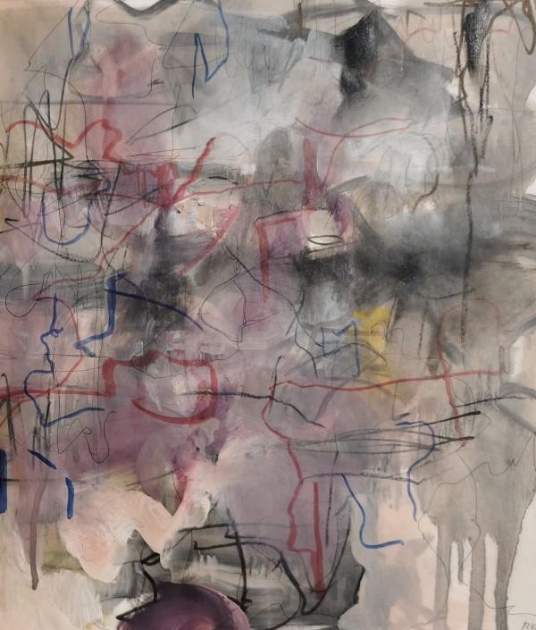 The Outsiders VII by Richard Ketley