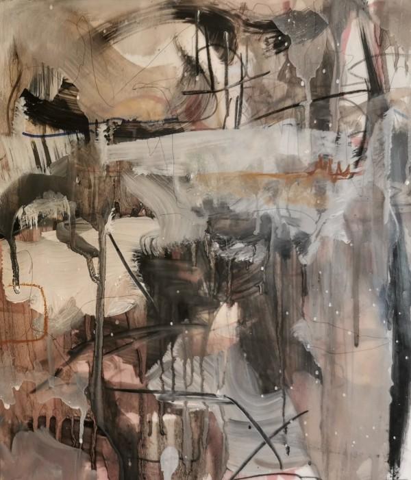 The Outsiders V by Richard Ketley