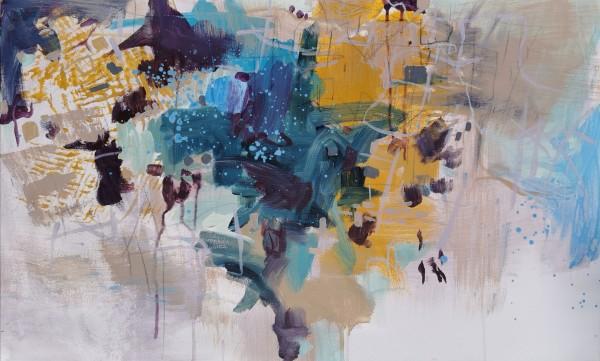 Landings II by Richard Ketley