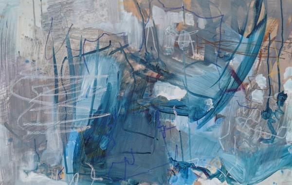 Landings by Richard Ketley