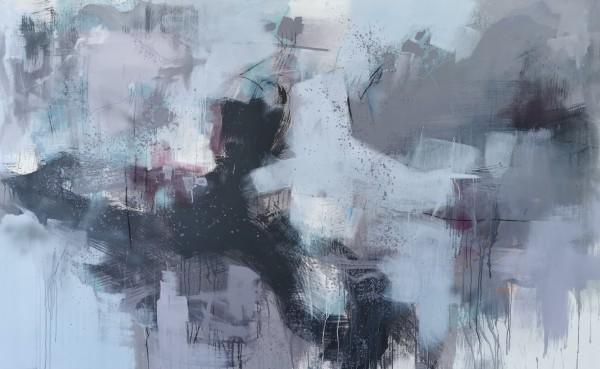 Approach II by Richard Ketley