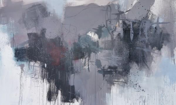 Approach I by Richard Ketley