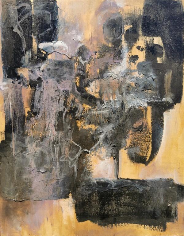 Zebra IV by Richard Ketley