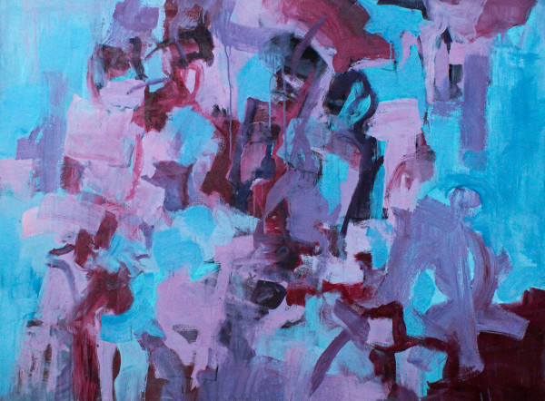 Hope III by Richard Ketley