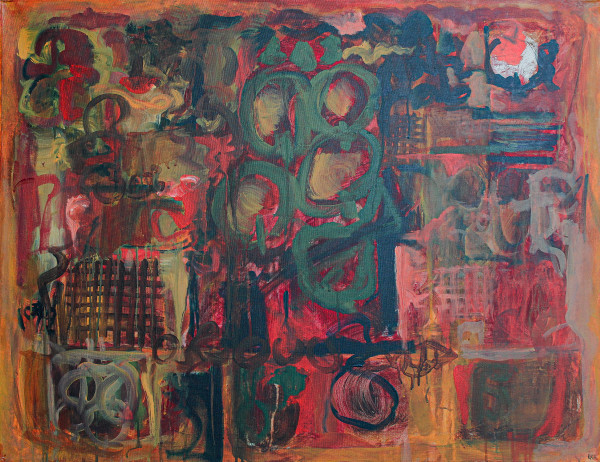 Home, Balance by Richard Ketley