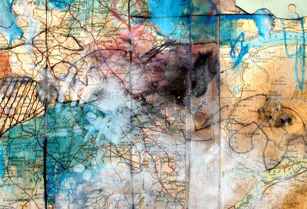 In Another Country IV by Richard Ketley