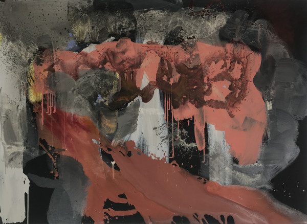 i go come deliver (II) by Richard Ketley