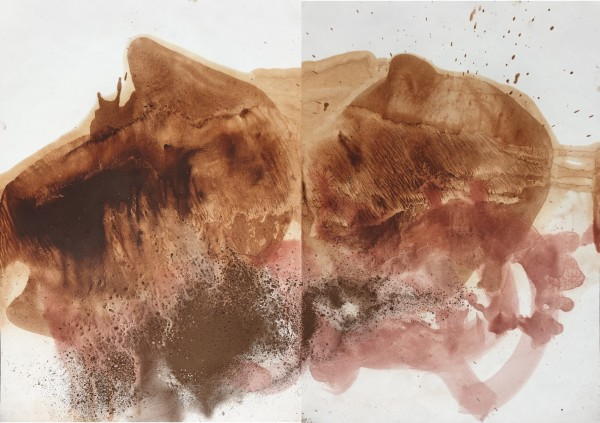 Selous IV by Richard Ketley