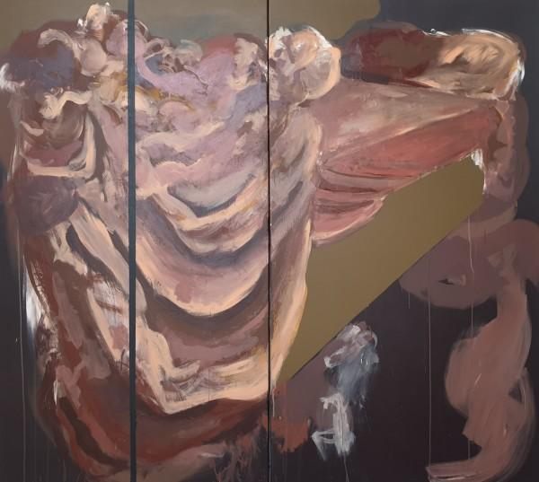 Thami's night by Richard Ketley