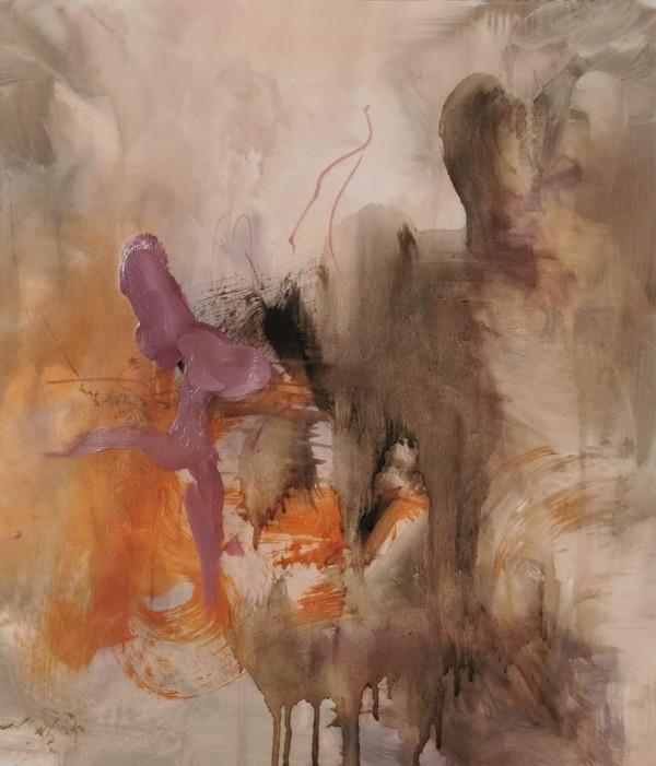 The Outsiders III by Richard Ketley