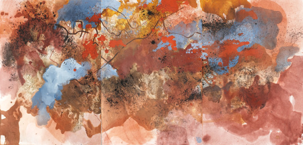 Selous I by Richard Ketley