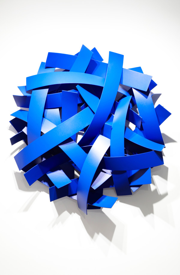Blue Velvet by Matt Devine