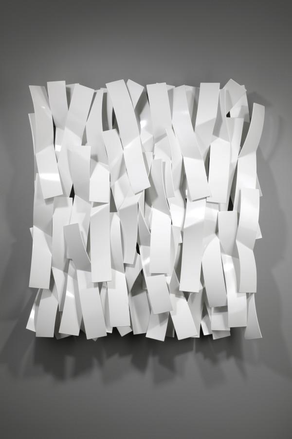 Brushstrokes #2 by Matt Devine
