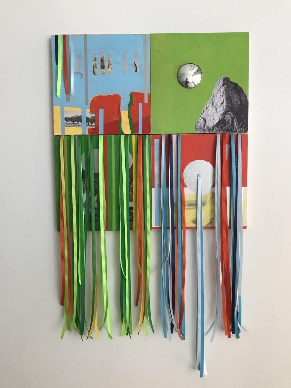 landmarks by Bruno Canadien