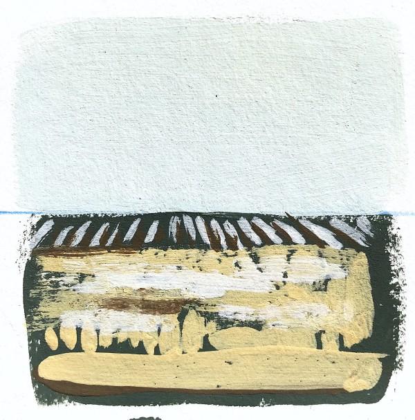 Crop Rows by Layla Luna