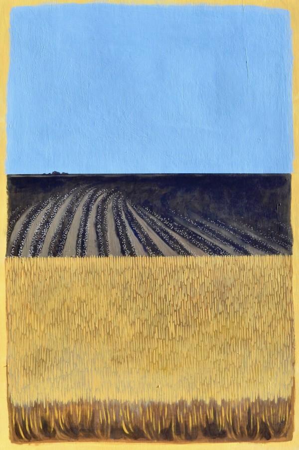 Skip-row Cotton by Layla Luna