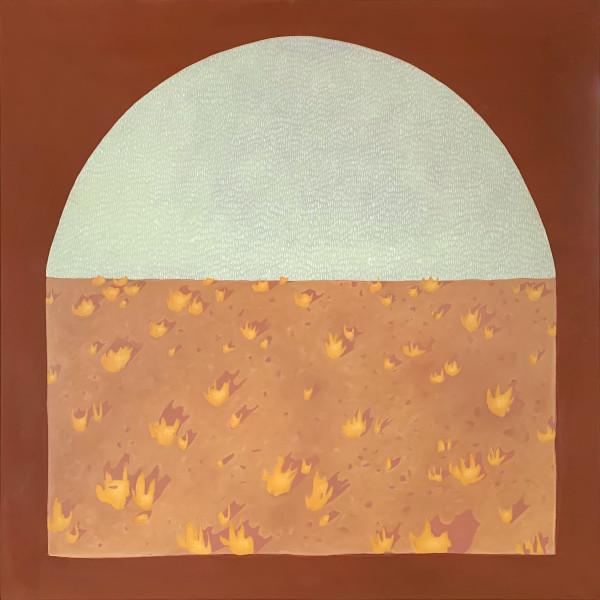 Sunshower by Layla Luna