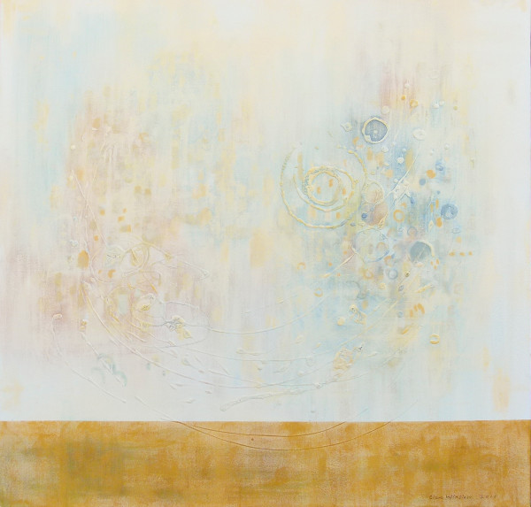 Solstice #20 by Clare Winslow