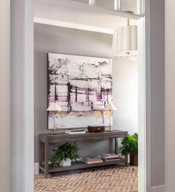 Private Interiors by Nicola Parente