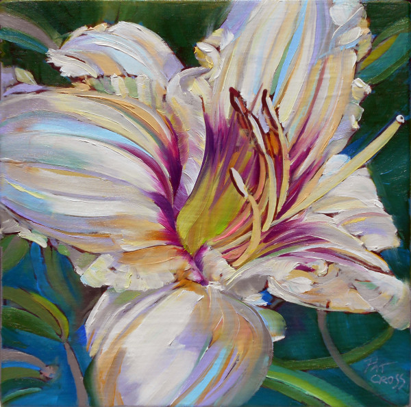 Pandora Lily by Pat Cross
