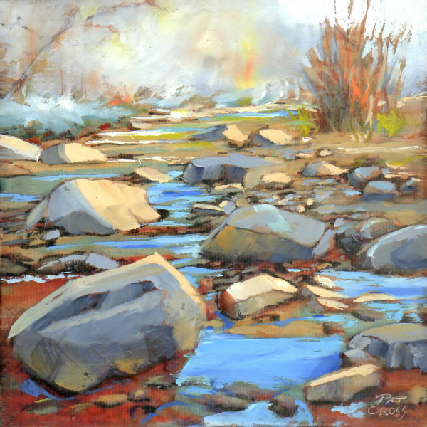 River Jewels by Pat Cross