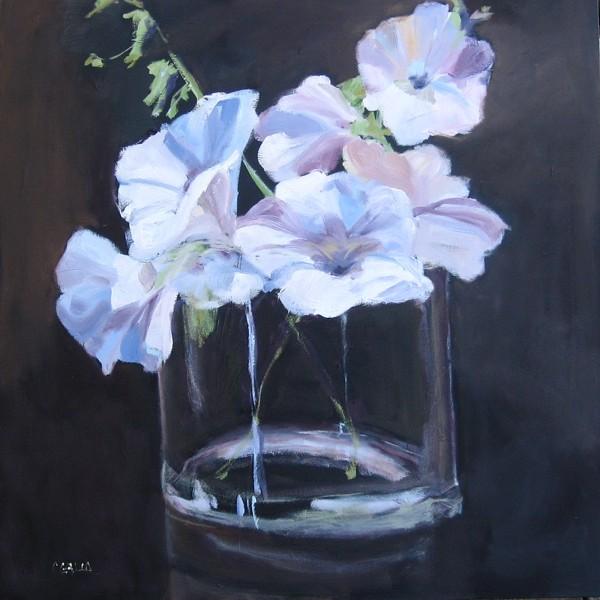 Good Morning II by Corinne Galla