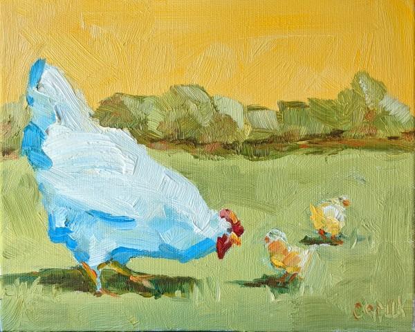 Mom by Corinne Galla