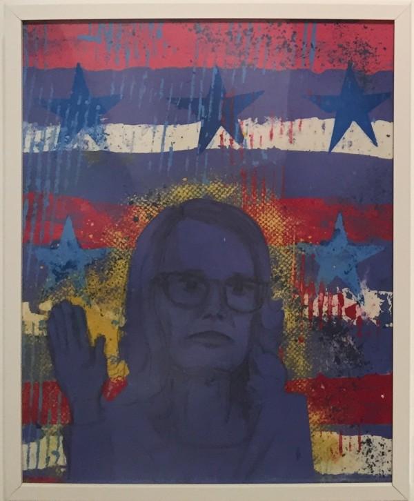 American Shero by LZ Lerman